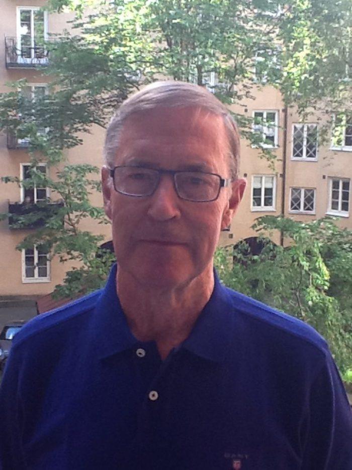Bengt Furberg