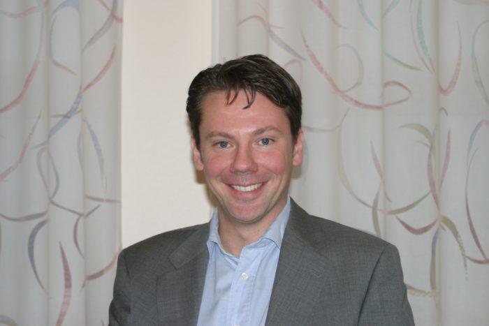Martin Waleij